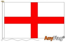 ST GEORGE ANYFLAG RANGE - VARIOUS SIZES